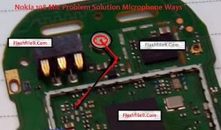 This Is Nokia 108 mic solution. i will share with you how to solve your mobile phone mic problem.