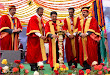 Sree Vidyanikethan Engineering College 5th Graduation Day