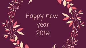 Happy New Year 2019 Messages Sms Facebook Status Whatsapp Status
