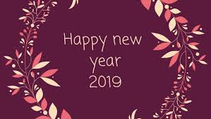 New Year Resolution 2019 New Years Resolution Ideas Happy New