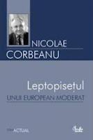 Leptopisetul unui european moderat
