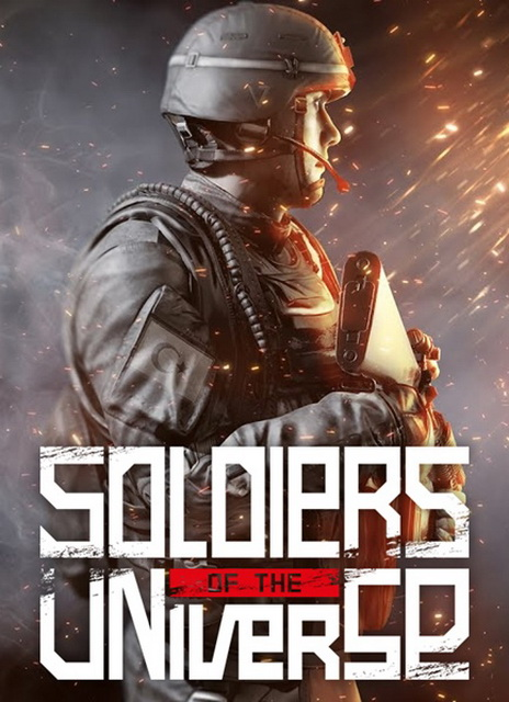 Soldiers of the Universe Free Download PC Game