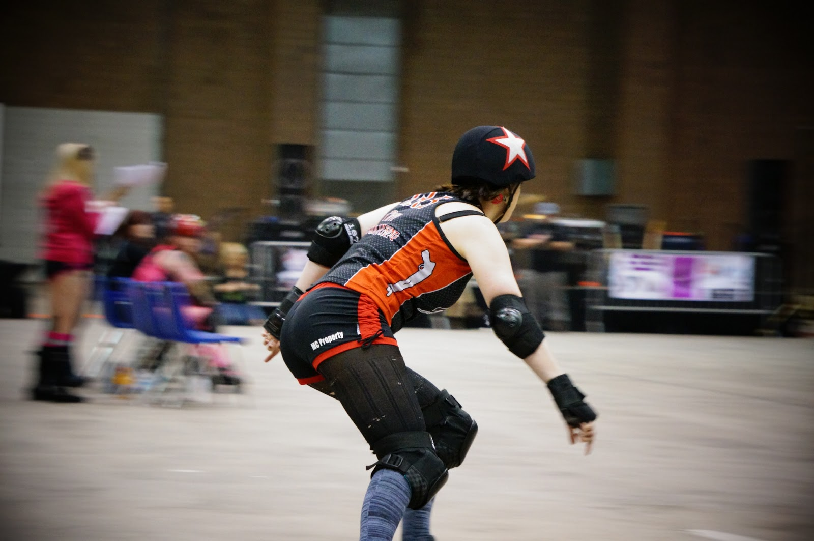 Roller Derby Stars Deceased