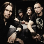 Alter Bridge - The Uninvited