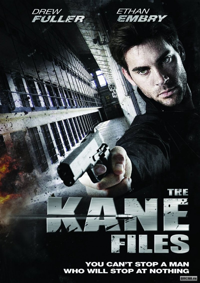The Kane Files Life of Trial (2010) คนอันตรายตายไม่เป็น