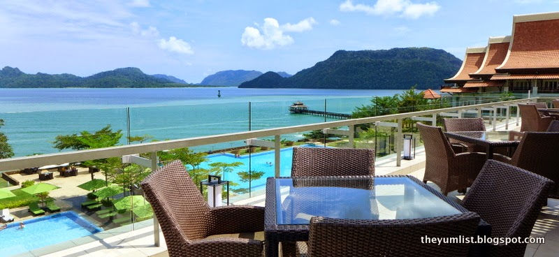 Breeze, The Westin Langkawi Resort and Spa