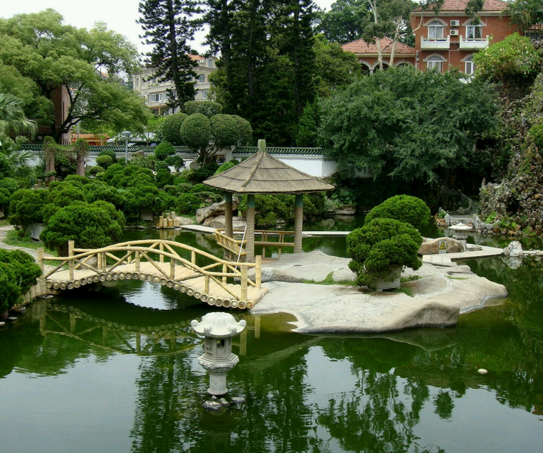 Beautiful home gardens designs ideas. | New home designs on Home Backyard Ideas  id=40589