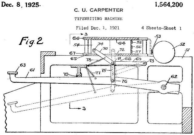 oz.Typewriter: Day of the Dayton, Typewriter of the Damned