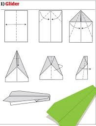 The Suzanne Holds Record For Longest Paper Plane Flight In Terms Of Distance Other Clic Designs Include Mighty Mite Nakamura Lock
