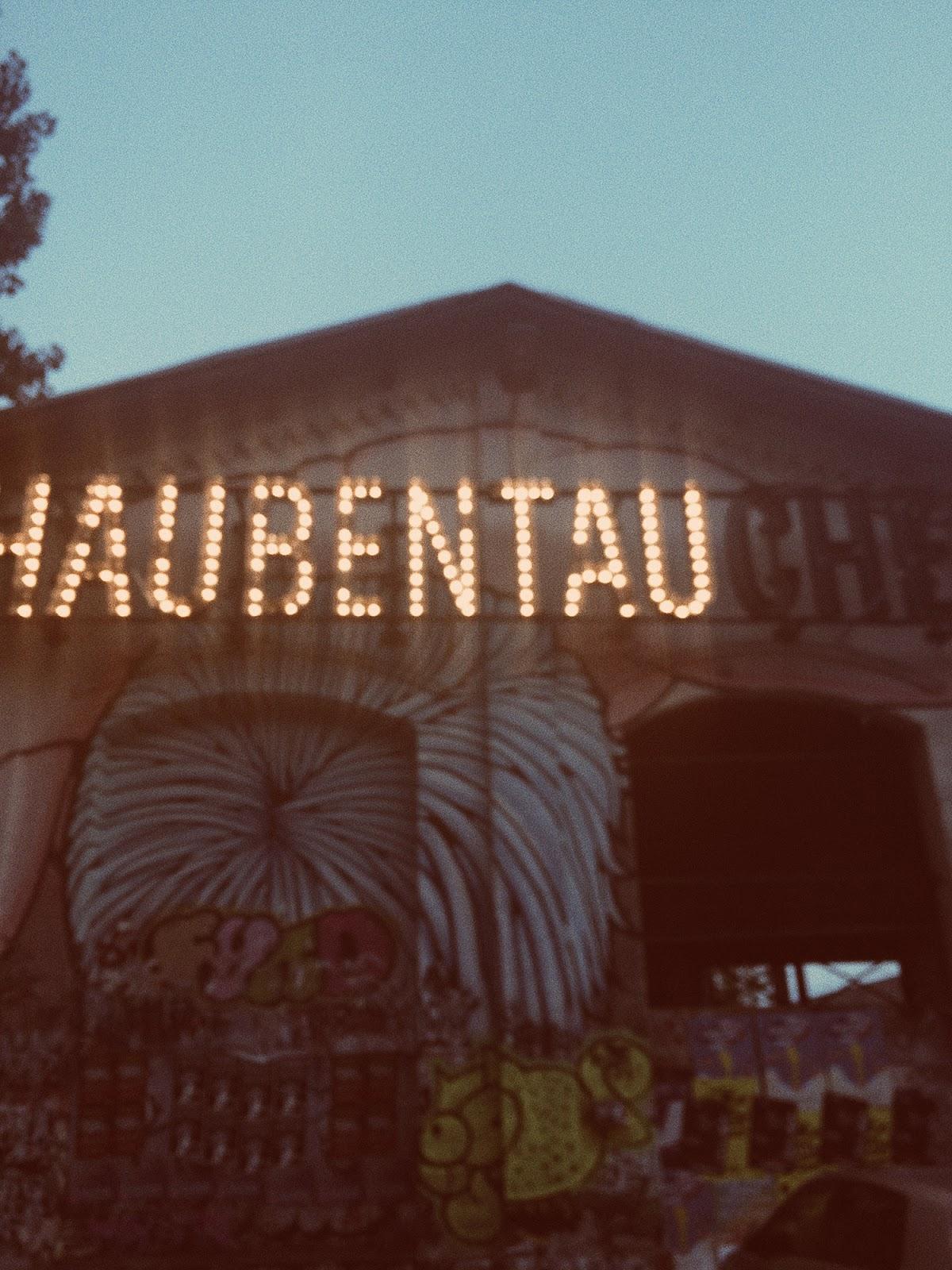 Kluby w Berlinie