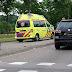 Melick / NL: Unfall zwischen PKW und Elektromobil
