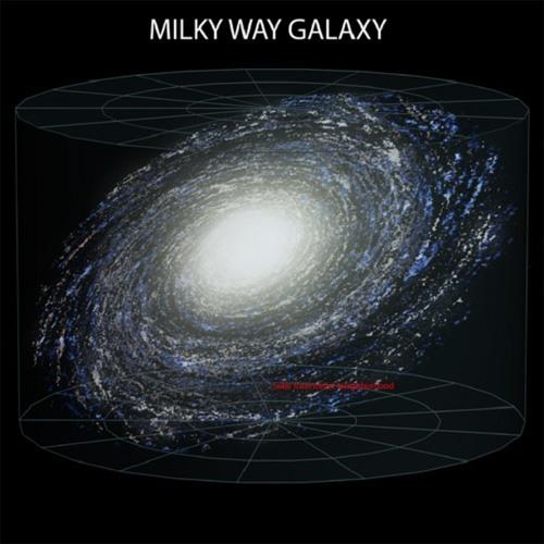 أغرب 10 مجرات في الكون : صور مذهلة !