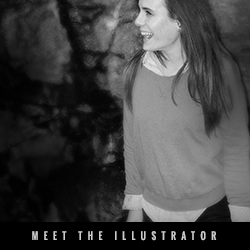 Meet the Illustrator