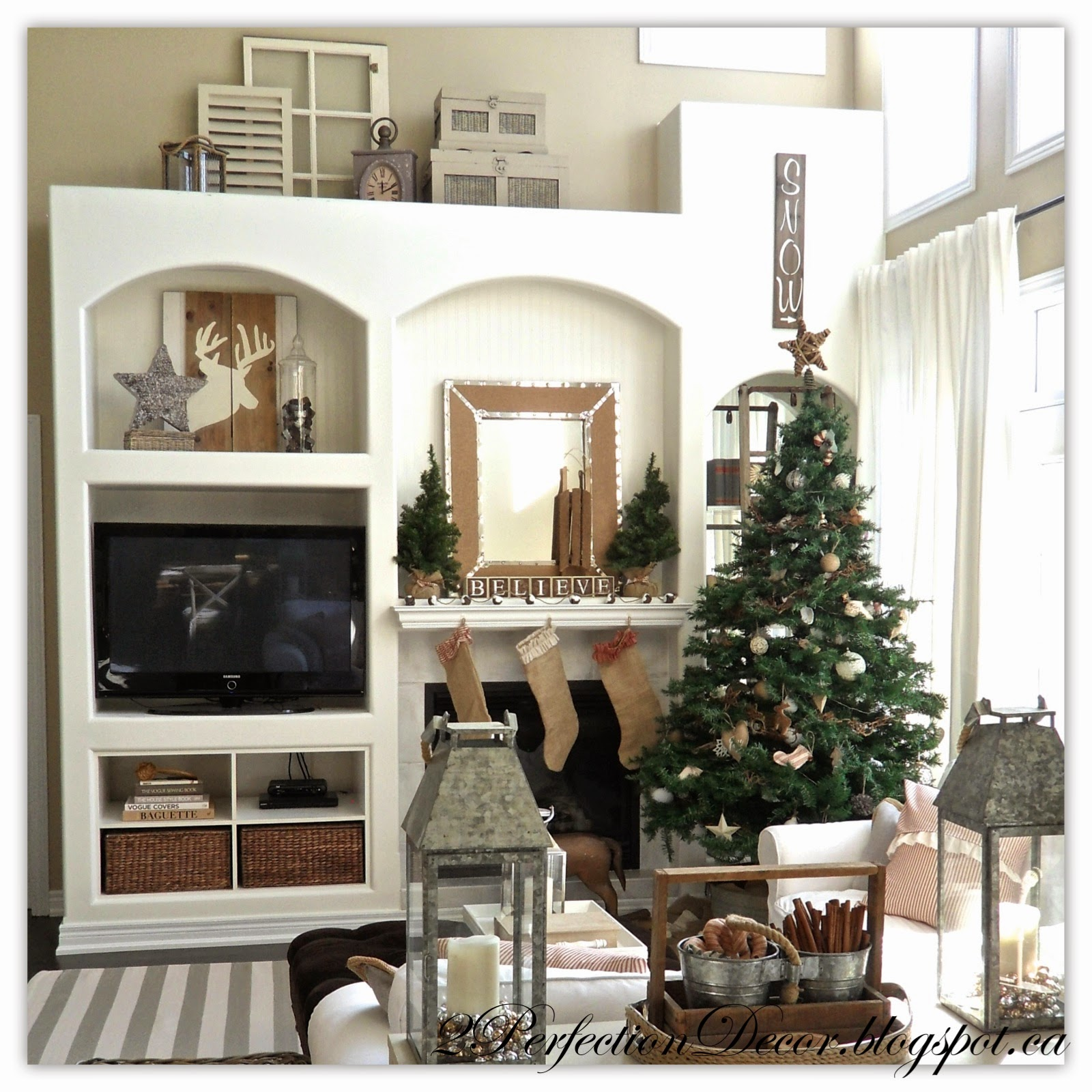 Tree Of Life Fireplace Surround: 245th Inspire Me Tuesday