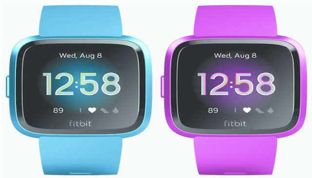 Fitbit Versa Lite Hands on review-HolaIn
