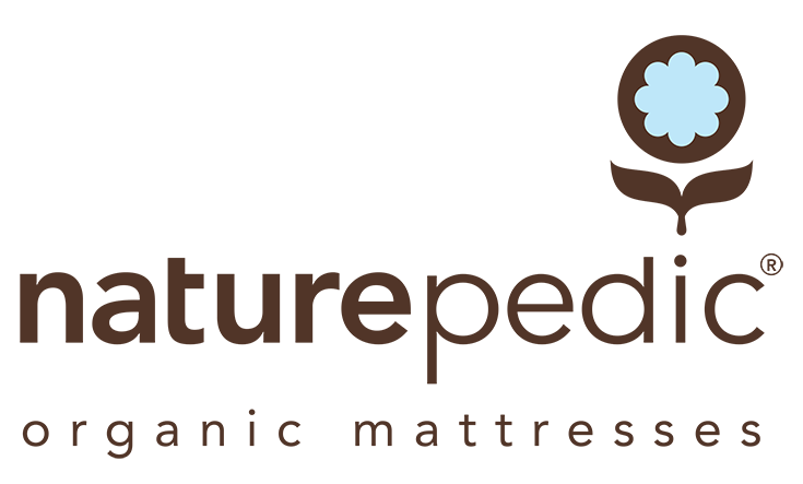 Finding the perfect mattress to include in a nursery is a tough decision, but once we found Naturepedic we knew it was the right choice for our family! Organic, comfortable, and safe - everything parents want and babies need!