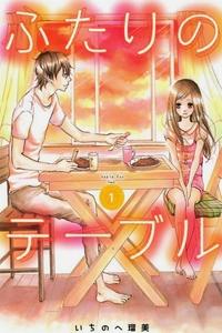 Futari no Table – Truyện tranh
