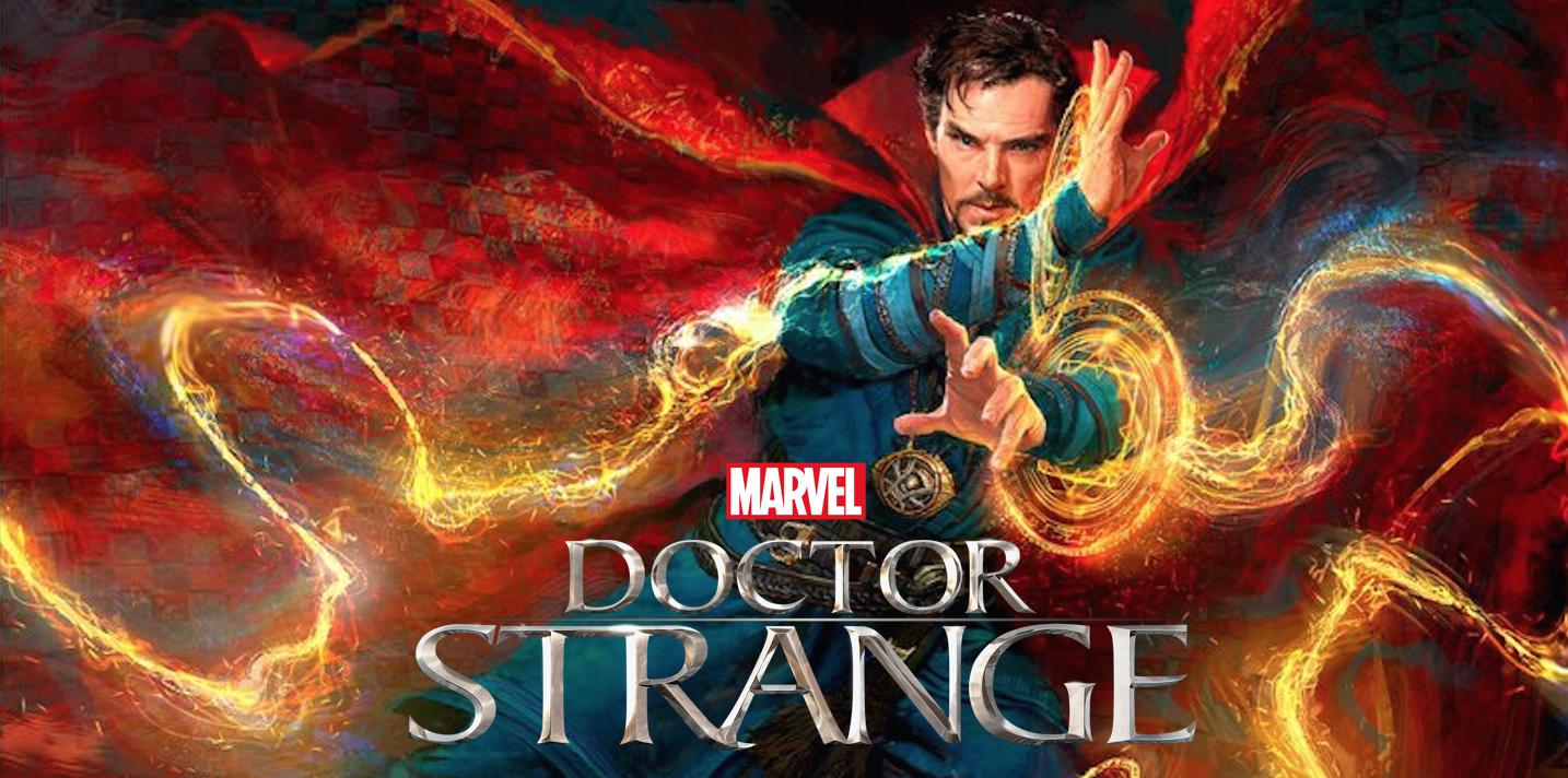 Doctor Strange 2016 Full Movie Download And Watch Online Cinema