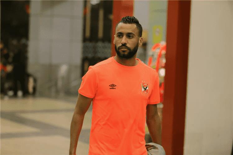 جمال عبدالحميد يوجه رسالة لحسام عاشور: لا جديد.. الأهلي طردني بعد حصد 7 بطولات