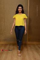Actress Anisha Ambrose Latest Stills in Denim Jeans at Fashion Designer SO Ladies Tailor Press Meet .COM 0039.jpg