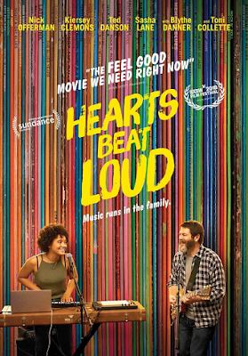 Hearts Beat Lound [Latino]