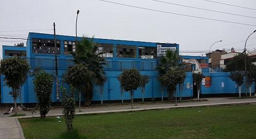 Colegio 2025 INMACULADA CONCEPCION - Los Olivos