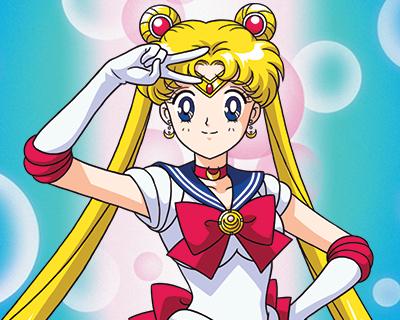 Ver Sailor Moon Online