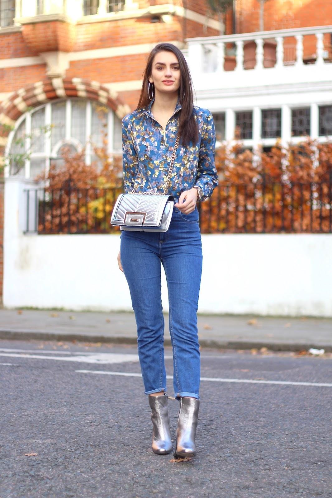 festive fashion peexo style blogger