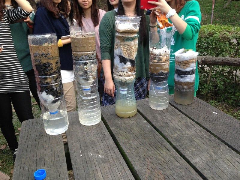 淨水器·淨水·自製淨水器材料 – 青蛙堂部落格