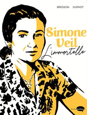 https://bonjourlitterature.wordpress.com/2018/09/17/simone-veil-limmortelle-pascal-bresson-herve-duphot/