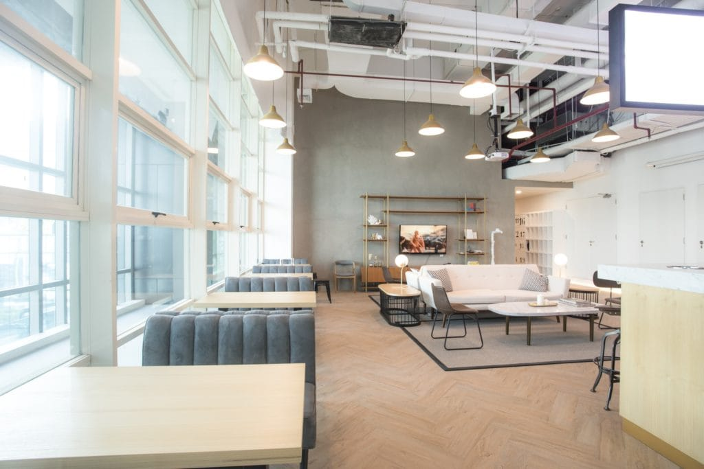 Sewa Private Office di GOWORK Coworking Space