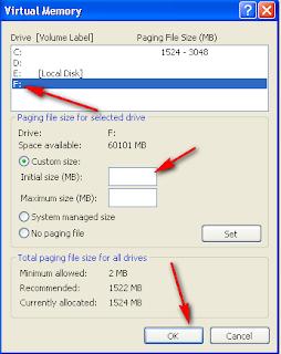 hard disk se computer  का ram kaise badhaye
