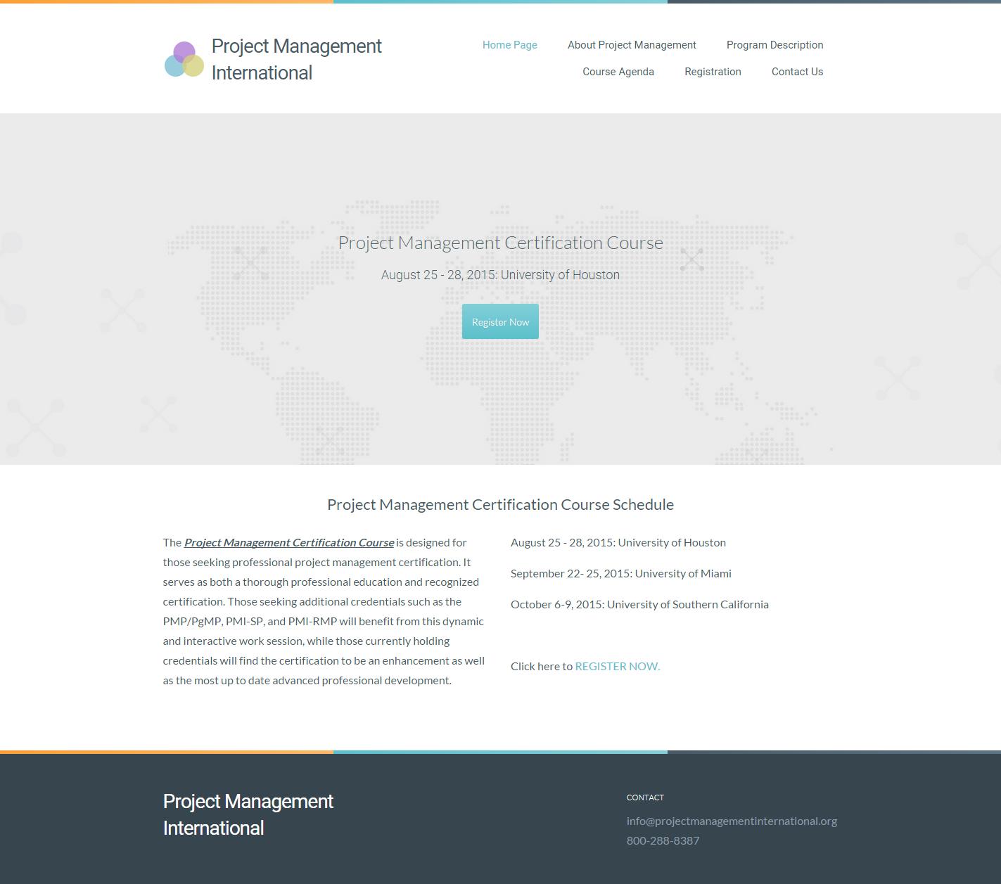 Dynamoos Blog Warning Projectmanagementinternational