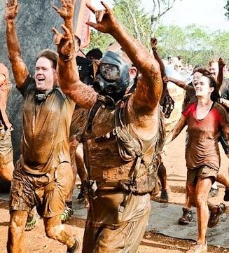Spartan race oklahoma
