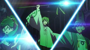 Log Horizon Season 3: Entaku Houkai Episode 11