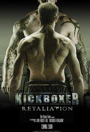 Watch Kickboxer: Retaliation Online Free 2017 Putlocker