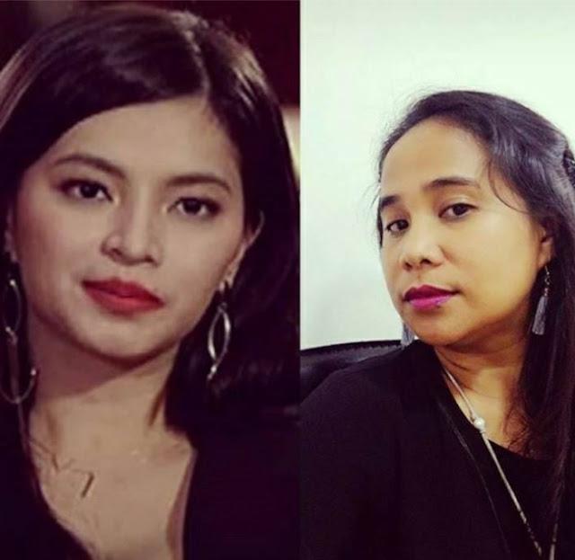 Jacintha Magsaysay Fever: Fans Took A Photo With Jacintha Magsaysay's Iconic Tassel Earrings!