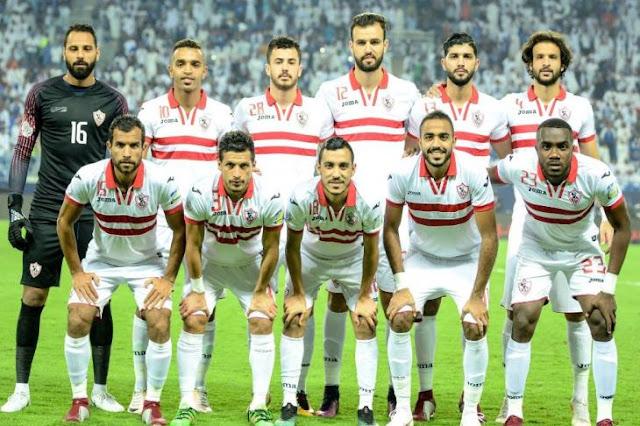 تأجيل مباراة الزمالك والمقاولون العرب في الدوري