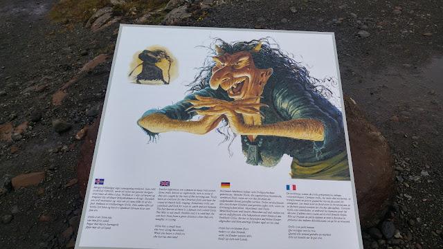 סיפורי טרולים ב Fossatún