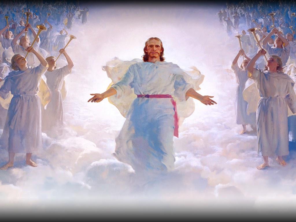 Holy Mass images...: Easter: Jesus' Resurrection