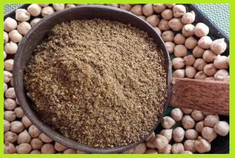चना मसाला पाउडर बनाने की विधि - Chana Masala Powder Recipe