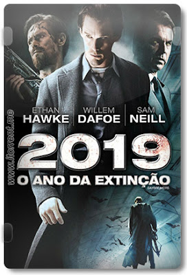 Daybreakers (2009) Torrent
