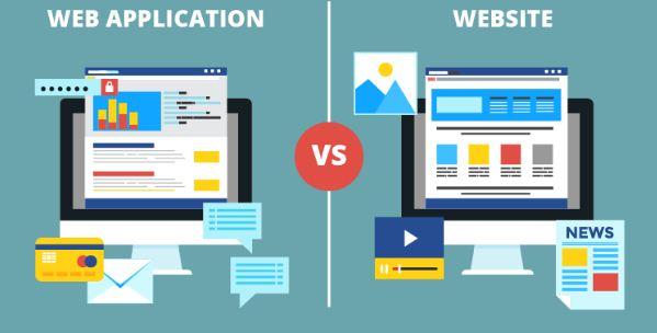 Pengertian dan Perbedaan Website dan Aplikasi