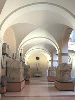 Palazzo dei Musei; Modena; Modène; Emilia-Romagna; Emilia-Romaña; Émilie-Romagne; Italia; Italy; Italie
