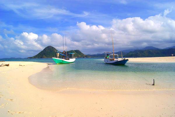 جزيرة باويان Bawean Island