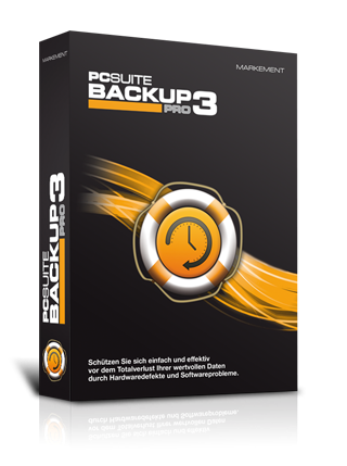 [GIVEAWAY] PCSuite Backup Pro [SOFTWARE +LICENSE]