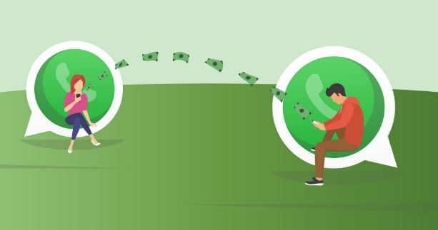 WhatsApp Payments Send Receive Money