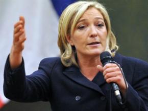 Parlamentar da direita francesa se recusa a usar véu em reunião com líder islâmico