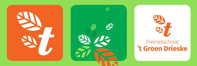 E-zines en 't Groene Raadgevertje