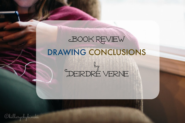 Drawing Conclusions - Book 1 in the Sketch in Time Mystery Series